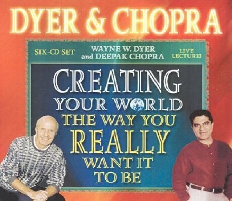 Creating Your World als Hörbuch
