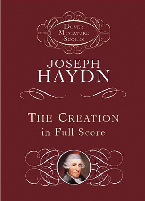 The Creation in Full Score als Taschenbuch