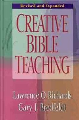 Creative Bible Teaching als Buch