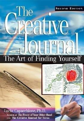 The Creative Journal, Second Edition als Taschenbuch