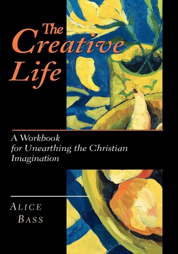 Creative Life als Taschenbuch