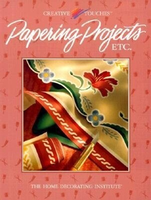 Papering Projects Etc als Taschenbuch