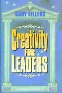 Creativity for Leaders als Buch
