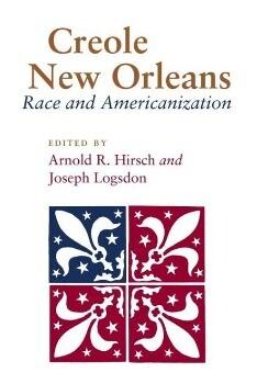 Creole New Orleans als Taschenbuch