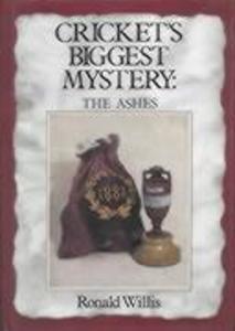 Cricket's Biggest Mystery als Buch