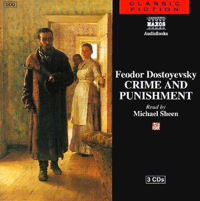 Crime and Punishment als Hörbuch CD