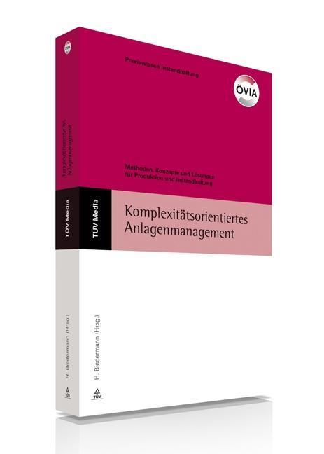 Komplexitätsorientiertes Anlagenmanagement als ...