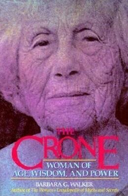 The Crone als Taschenbuch