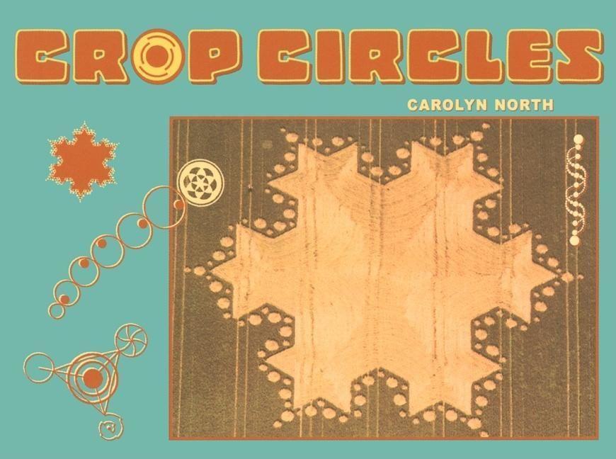 Crop Circles als Taschenbuch