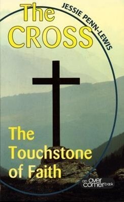 CROSS THE TOUCHSTONE OF FAITH als Taschenbuch