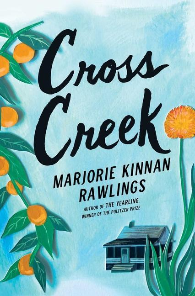 Cross Creek als Taschenbuch