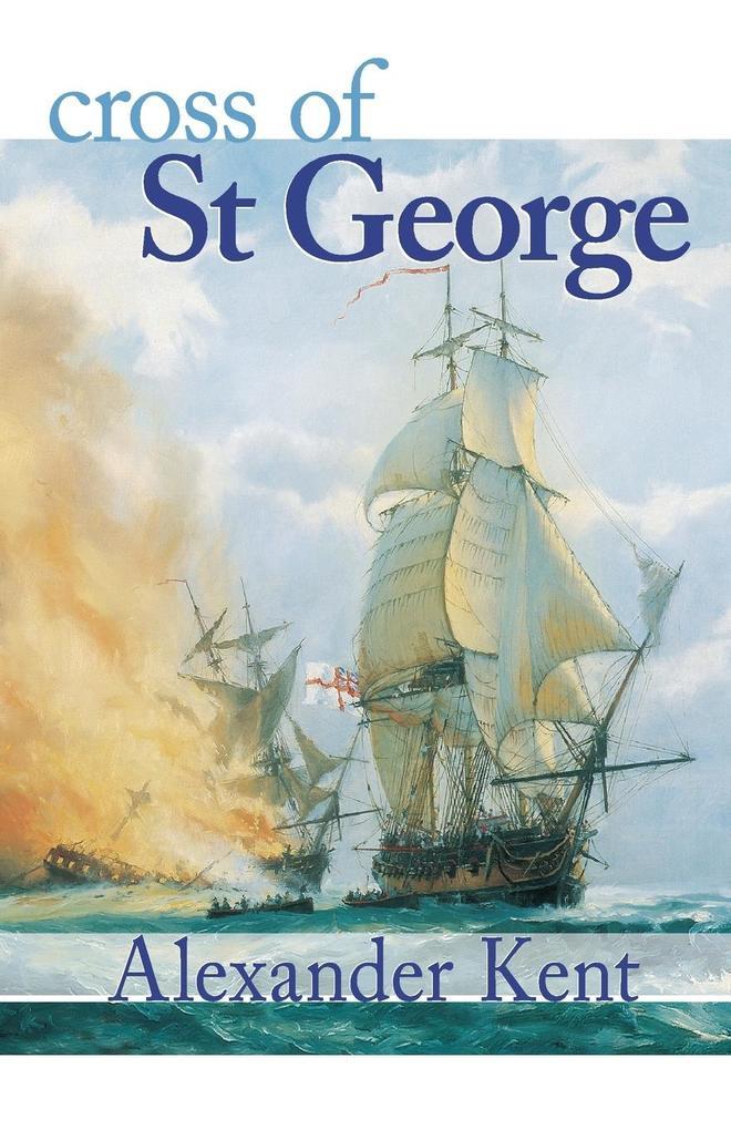 Cross of St. George als Taschenbuch