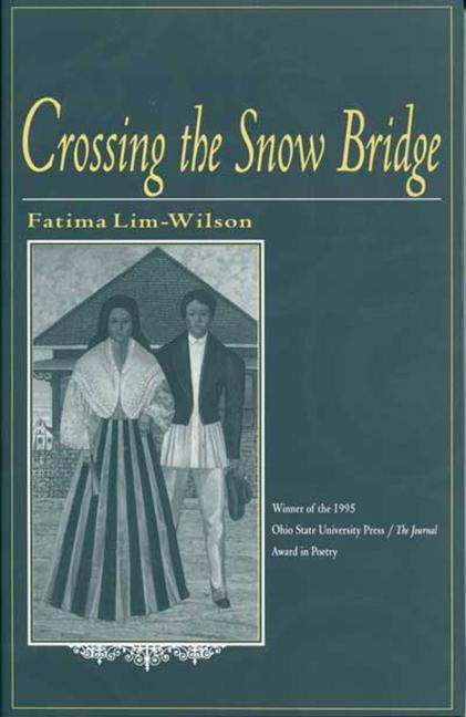 Crossing the Snow Bridge als Taschenbuch