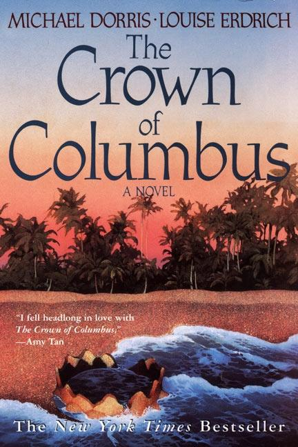 The Crown of Columbus als Taschenbuch
