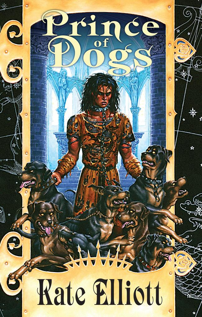 Prince of Dogs als Taschenbuch