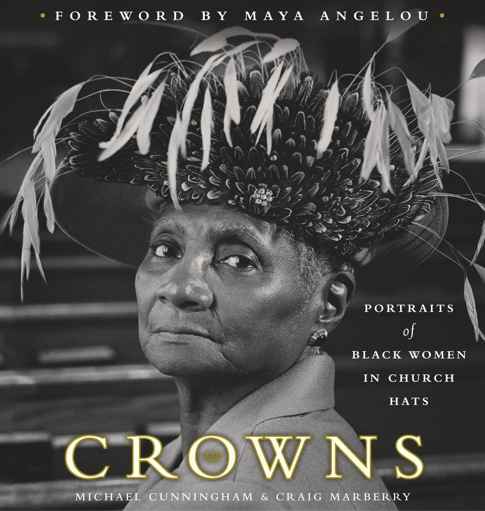 Crowns: Portraits of Black Women in Church Hats als Buch (gebunden)