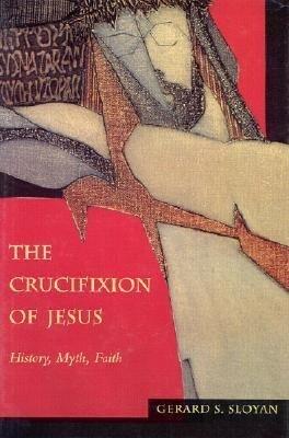 Crucifixion of Jesus Clth als Buch