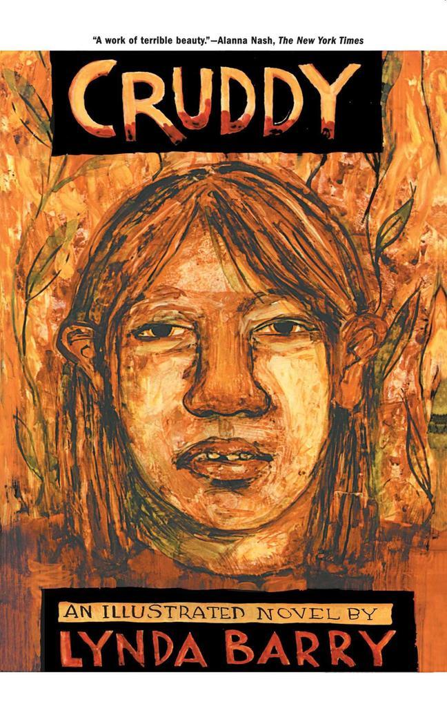 Cruddy: An Illustrated Novel als Taschenbuch