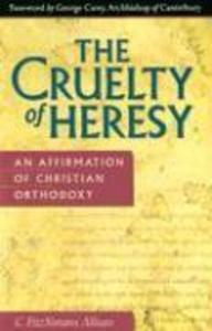 Cruelty of Heresy als Taschenbuch