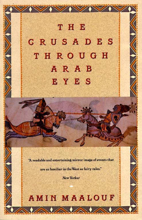 Crusades Through Arab Eyes als Taschenbuch