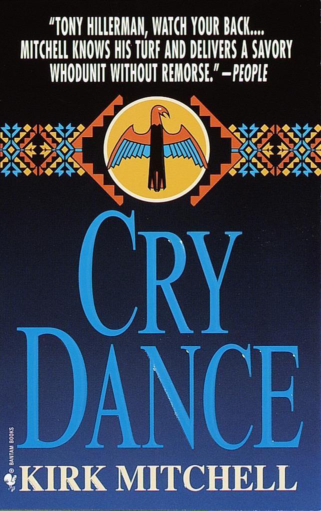Cry Dance: A Novel of Suspense als Taschenbuch