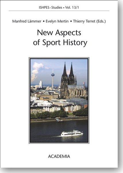 New Aspects in Sport History als Buch von