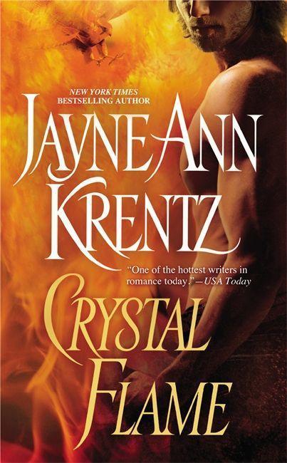 Crystal Flame als Taschenbuch