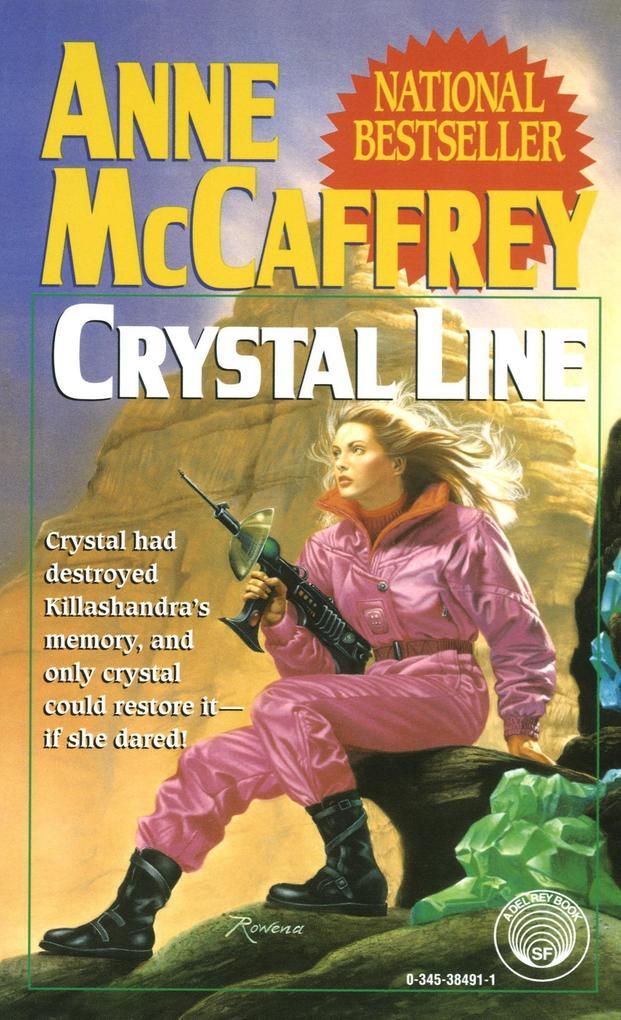 Crystal Line als Taschenbuch
