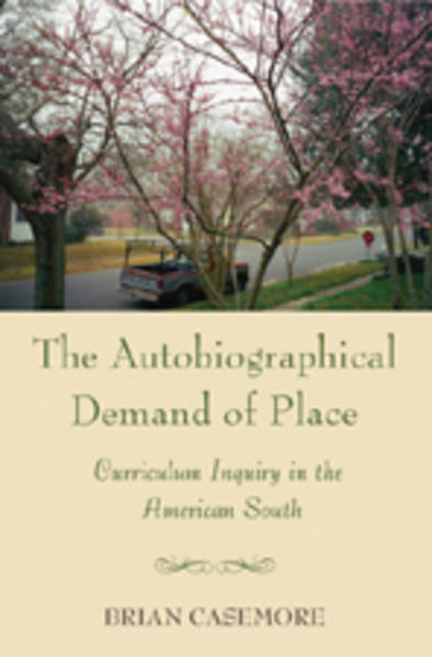 The Autobiographical Demand of Place als Buch v...