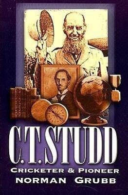C.T. Studd als Taschenbuch