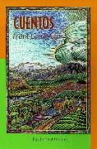 Cuentos from Long Ago als Taschenbuch