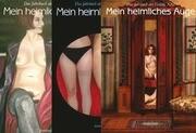 Mein heimliches Auge - Jahrbuch der Erotik / Mein heimliches Auge Paket 19-21