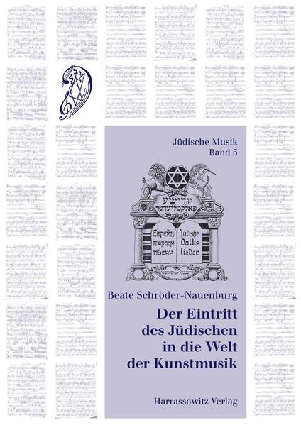 Der Eintritt des Jüdischen in die Welt der Kuns...