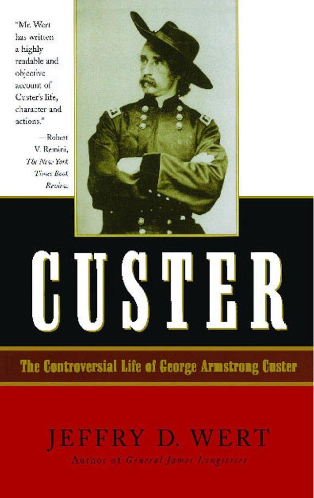 Custer als Taschenbuch