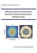 Diffractive Optics for Polarization Control of Vertical-Cavity Surface-Emitting Lasers