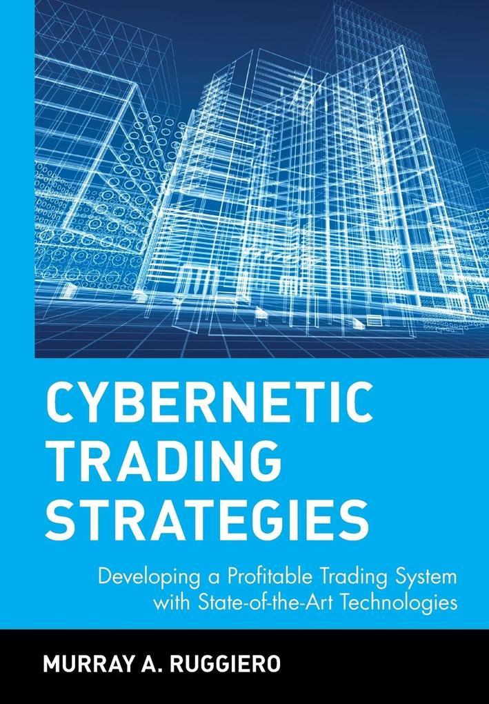 Cybernetic Trading Strategies als Buch