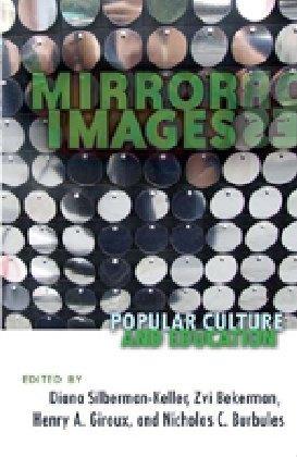 Mirror Images als Buch von