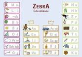Zebra. Grundschule / 1. Schuljahr - Lesebuch