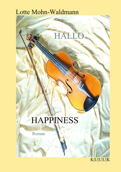 Hallo Happiness als Buch