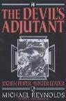 The Devil's Adjutant als Buch (gebunden)