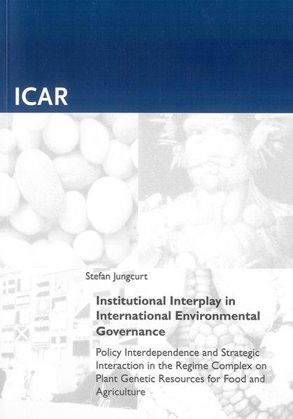 Institutional Interplay in International Enviro...