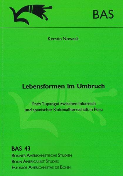 Lebensformen im Umbruch als Buch von Kerstin No...
