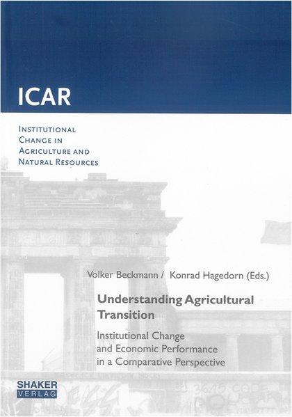 Understanding Agricultural Transition als Buch von