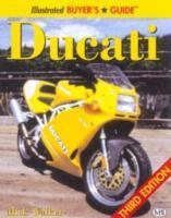 Ducati Illustrated Buyer's Guide als Taschenbuch