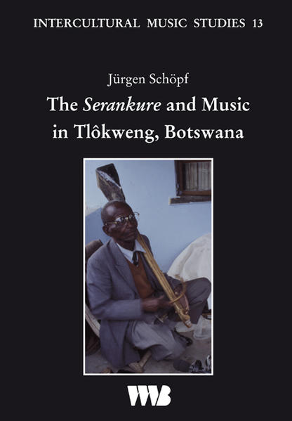 The Serankure and Music in Tlôkweng, Botswana a...
