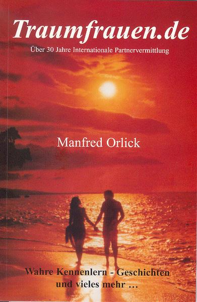 Traumfrauen.de als Buch von Manfred Orlick