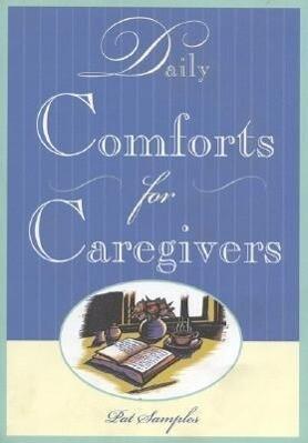 Daily Comforts for Caregivers als Taschenbuch