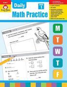Daily Common Core Math Practice, Grade 1