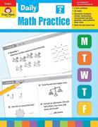 Daily Common Core Math Practice, Grade 2