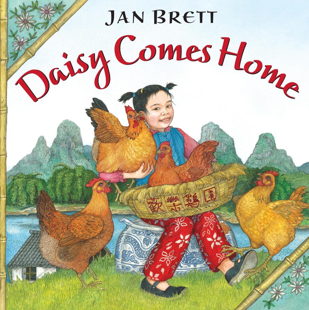 Daisy Comes Home als Buch
